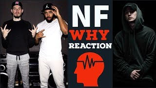 NF - Why REACTION