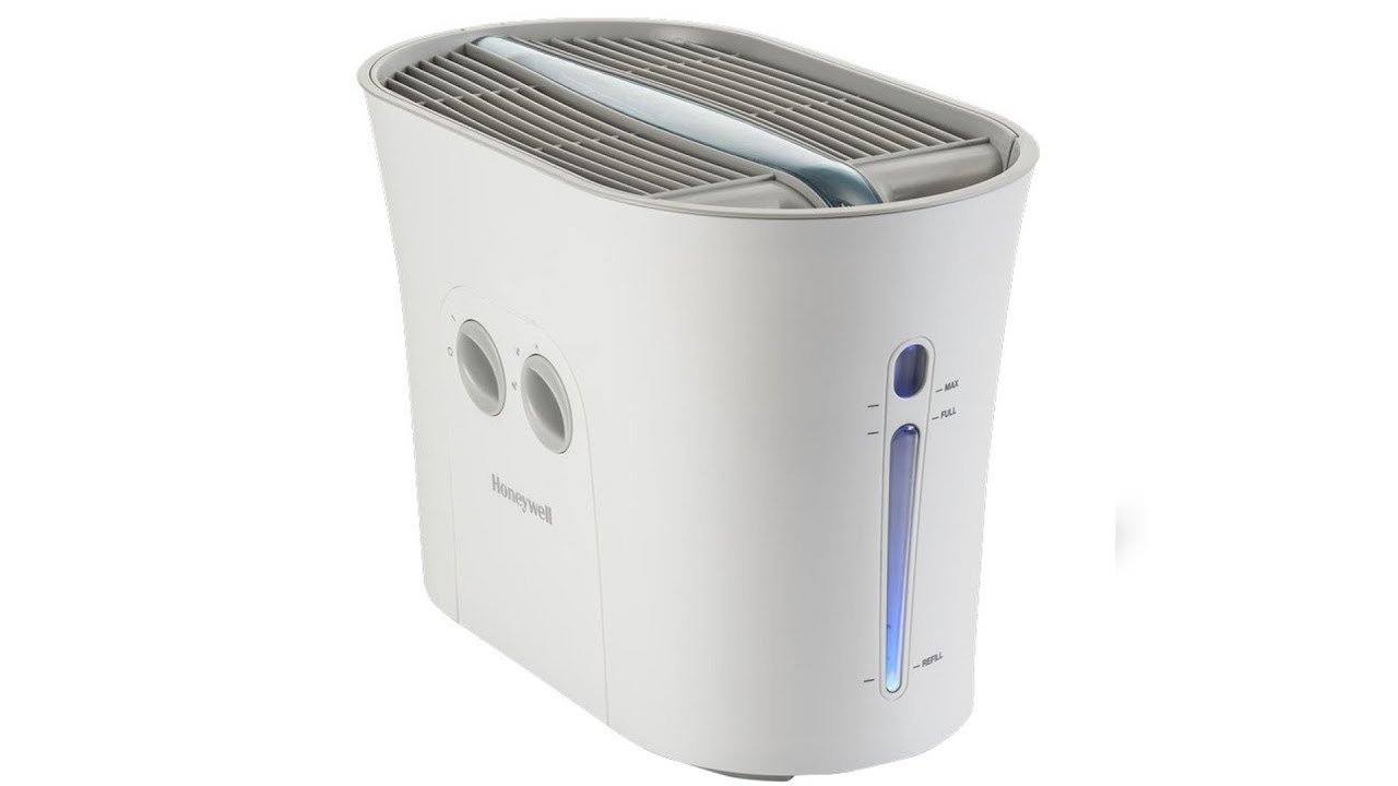 Honeywell Hcm 750 Easy To Care Cool Mist Humidifier Honeywell Store