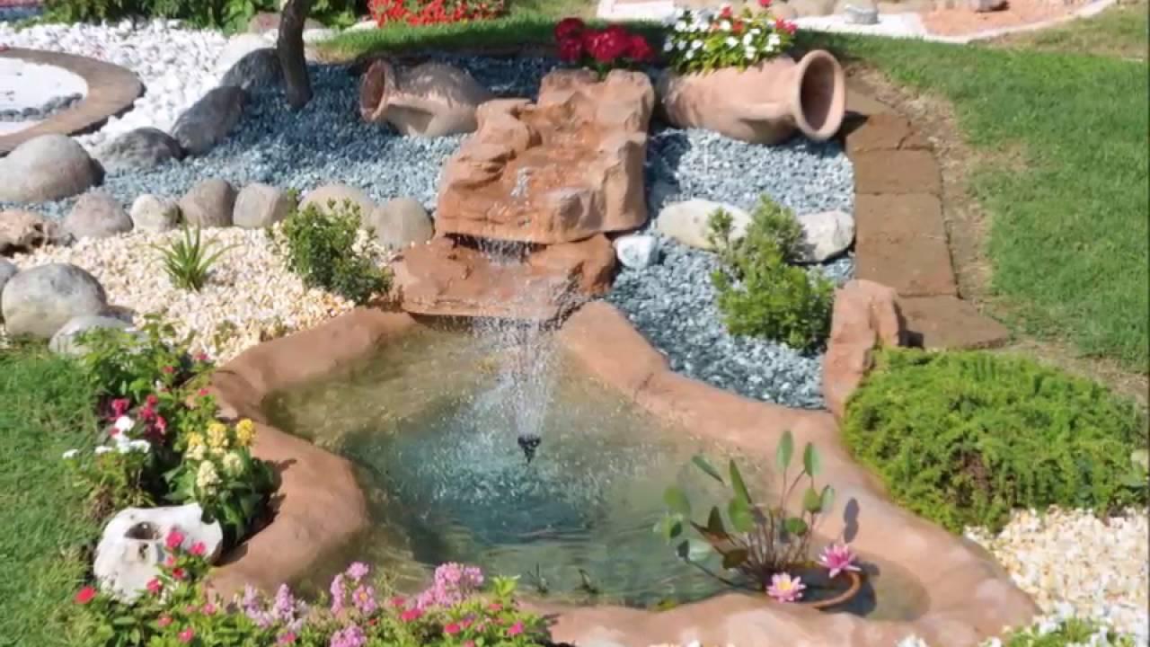 Telo Per Laghetto Da Giardino i migliori 5 laghetti da giardino - recensioni e prezzi i
