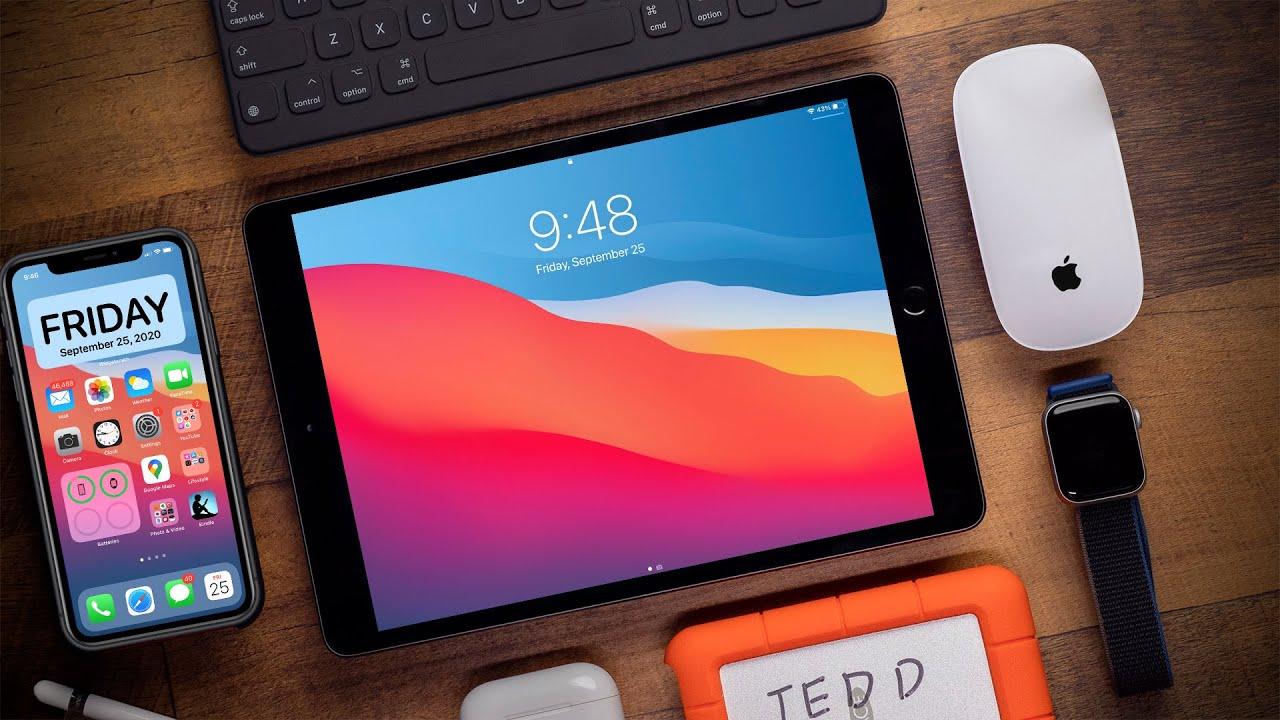 iPad 8 (2020) One Week Later!