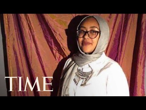 A 17-Year-Old Muslim Girl Was Murdered While Walking Home From Her Mosque In Virginia | TIME