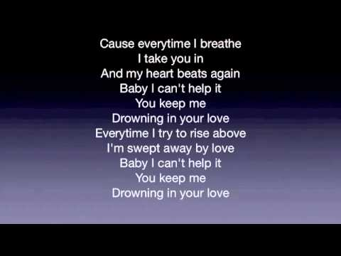 Backstreet Boys  Drowning Lyrics]