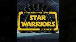 """A Star Wars """"SOLO"""" Story:  Star Warriors mit den Innenstadt Kinos Stuttgart Outtakes Mai 2018"""