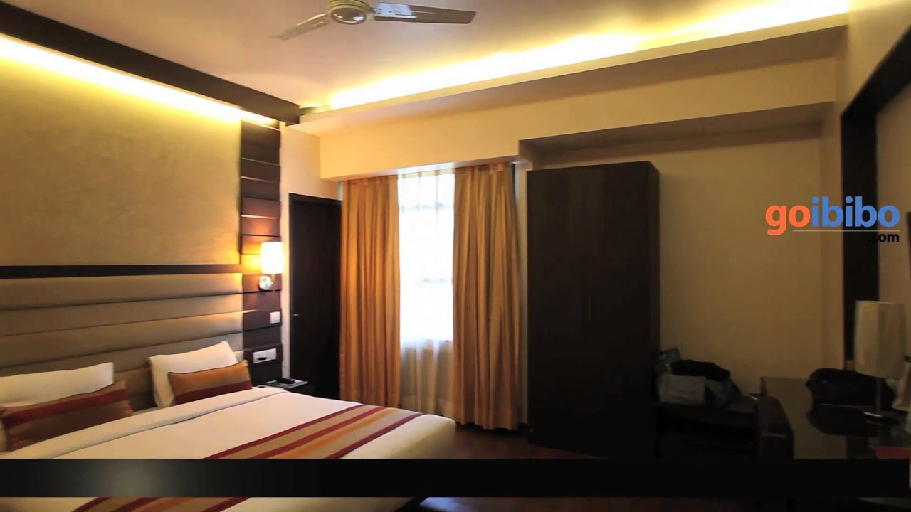 Hotel Delhi Pride Hotel Metro Heights Hotels In Delhi Youtube
