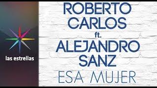 Baixar Roberto Carlos y Alejandro Sanz lanzaron sencillo juntos | Las Estrellas