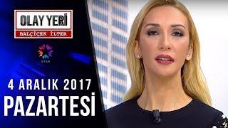 Olay Yeri - Balçiçek İlter | 04 ARALIK 2017 - 66. BÖLÜM TEK PARÇA