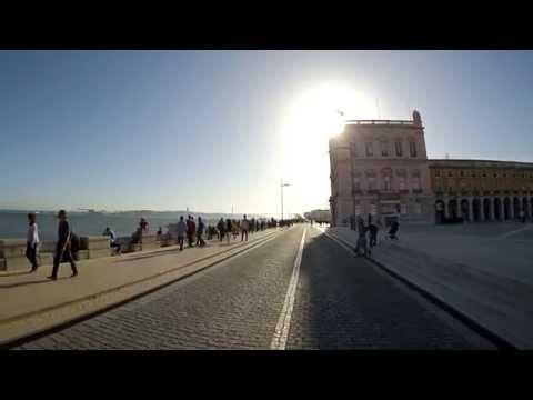 Lisbon - Avenida Da Liberdade