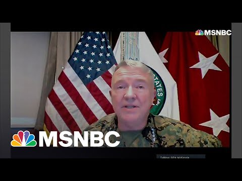 Pentagon: Kabul Airport Blast Killed 12 US Service Members, 15 Injured