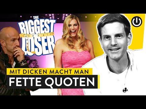Hüft- und Quotengold - Das dicke Geschäft mit Curvy Supermodel und The Biggest Loser | WALULIS