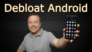 Speed Up any Android Phone or Tablet