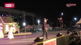 DIMANCHE GRAS 2018 1ST HALF (STARTS AT 8.20) Kenny Phillips Live Stream thumbnail