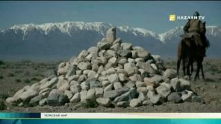 Тюркский мир №2 (06.05.2017) - Kazakh TV