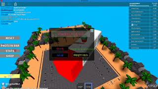 Roblox Synapse Exploits: WEIGHT LIFTING SIMULATOR! #1