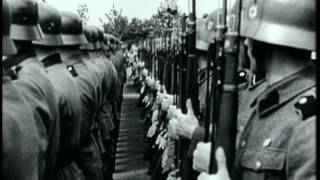 Gladiators of World War II - Waffen SS [E1/13]
