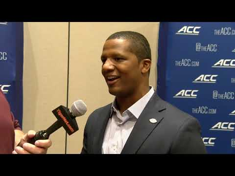 ACC Kickoff: Jones says Clemson family culture is evident