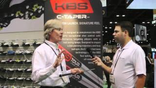 KBS C-Taper Shafts