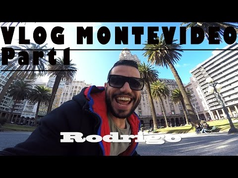 TRAVEL GUIDE MONTEVIDEO PART 1