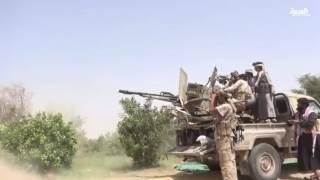 الجيش اليمني والمقاومة يسيطران على كامل مديرية الغيل بالجوف