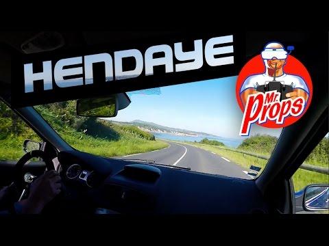 Hendaye - 2017 Côte Basque