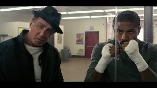 Creed - Nato per Combattere - Trailer Italiano Ufficiale | HD
