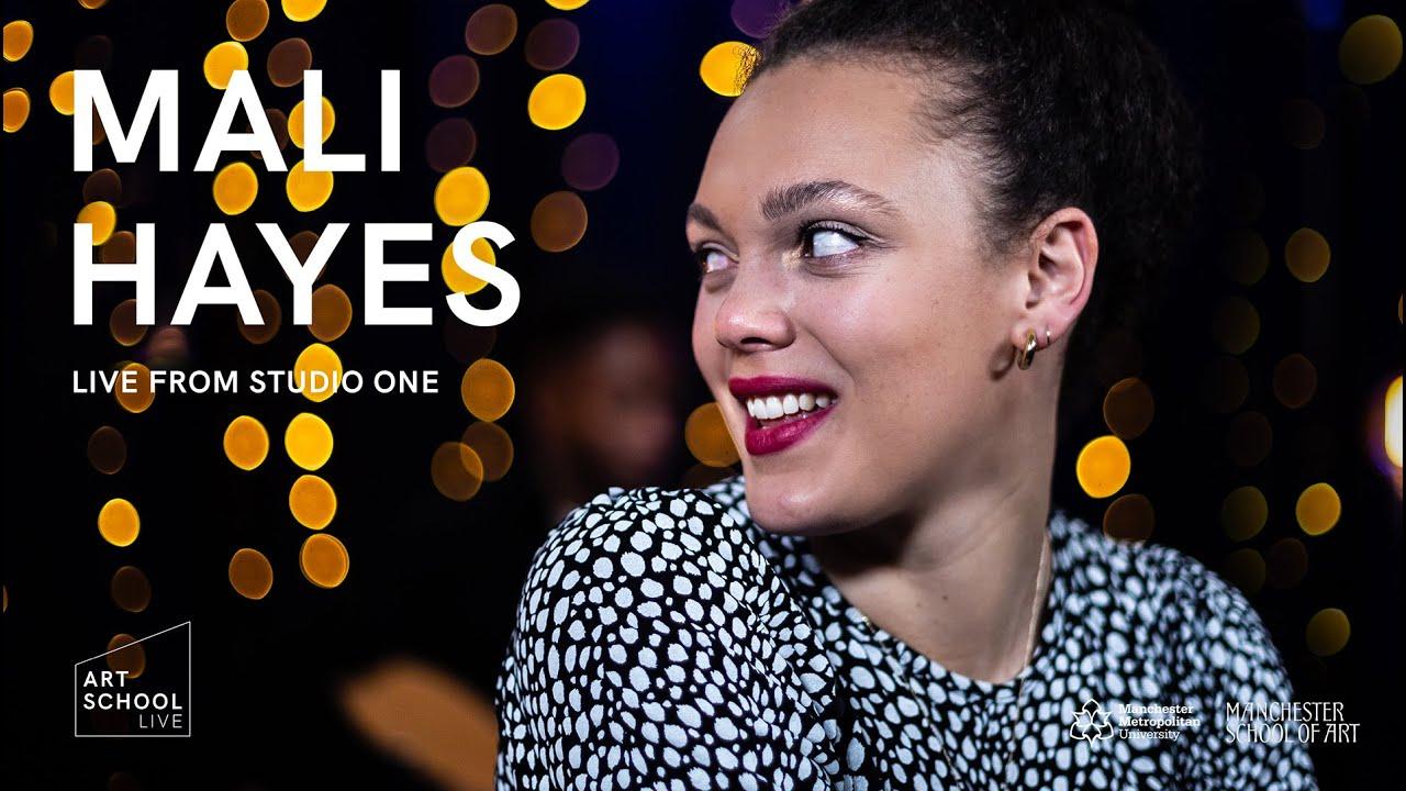 Mali Hayes - Live From Studio One (Art School Live)
