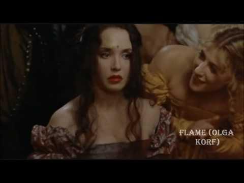 Flame (Генрих де Гиз и Маргарита Валуа)
