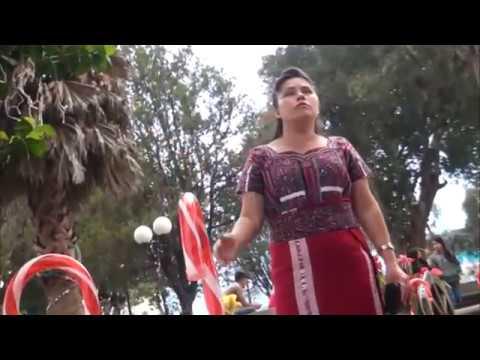Solista Maria Cristina Ramirez, Muchas gracias señor Video Clip Vol 1