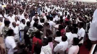தி மு க இ ளை ஞ ர் அணி த ரு ம பு ரி மா வ ட் ட ம்