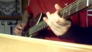 Eric Clapton (Muddy Waters) - Hoochie Coochie Man