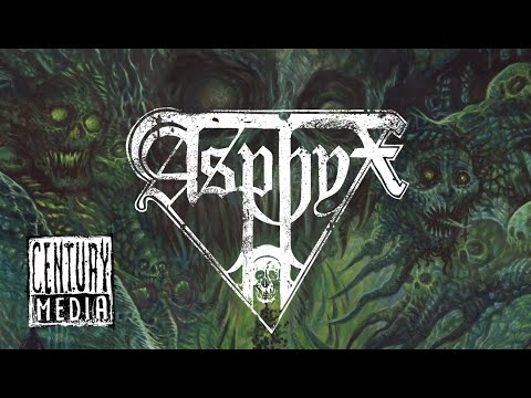 ASPHYX - Necroceros (BONUS DVD TRAILER)