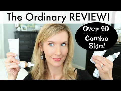 The Ordinary Skincare REVIEW | Hits & Misses!! | Combo Oily Mature Skin