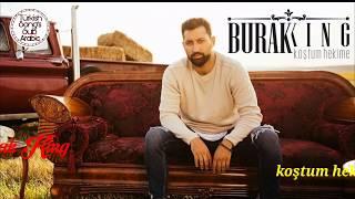 """أغنية تركية مترجمة بعنوان """" ركضت الى الطبيب """" بوراك كينج Burak King """"koştum Hekime """""""