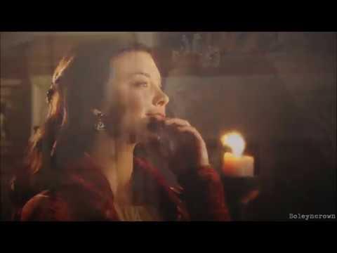 Anne Boleyn [HUMOR]