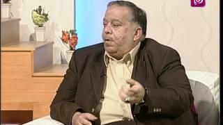 بلال التل يتحدث عن مشروع الدفاع عن اللغة العربية