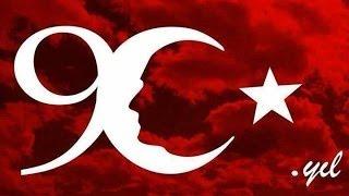 Yasasin Cumhuriyet   90 Yasindayiz Dimdik Ayaktayiz!!