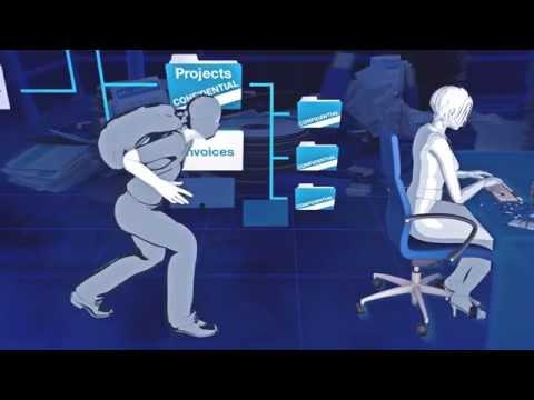 Why ECM? - Enterprise Content Management with Konica Minolta