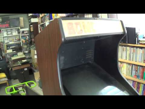 The Arcade Project – Mini Upright Vertical Bomb Jack Cabinet (Part 1)