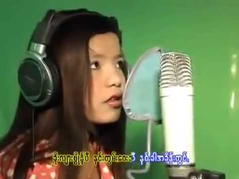 Myanmar Khun paoh song mp4