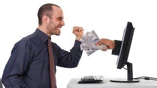 Как заработать 100 руб за 10 мин? Vktarget! Make money