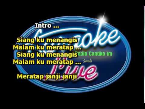 Janji Ka Bulan Karaoke Keyboard