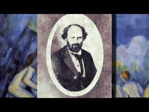 Paul Cézanne (Alejandro Dolina)