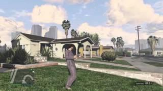 GTA Online Hilarity moments 3: Getting high,Robbing a store,Playboy mansion girls!