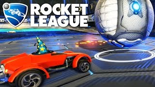 THEY SAID WE SUCK! - Rocket League - PC ONLINE 3V3 Gameplay - Episode 6 | Pungence