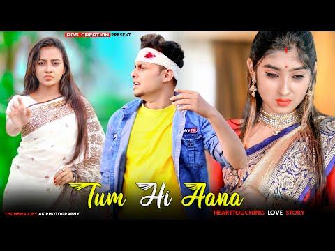 Tum Hi Aana   Marjaavaan   Jubin Nautiyal   Heart Touching Love Story   Hindi Sad Songs   Sad Songs