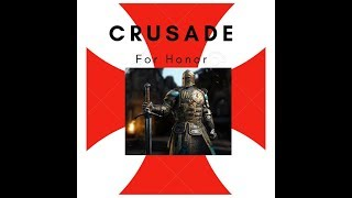 Wardens Crusade (For Honor)