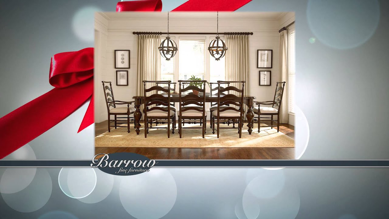 Barrow Fine Furniture Mobile Al