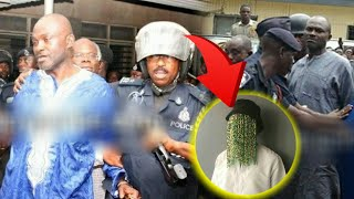 Breaking.. Ken Agyapong P!cked Up by CID over Journalist Anas Derth...