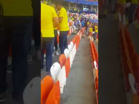 Japan Fans Cleaning Stadium After Colombia Vs Japan Match, Pure Class!