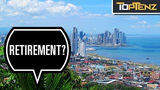 10 Countries It's Super Easy to EMIGRATE To Video