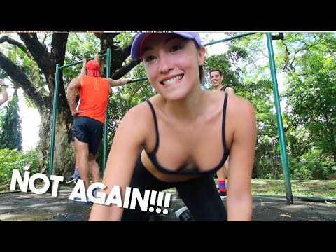 SHE DID IT AGAIN! (ft. Solenn Heussaff, Nico Bolzico, Alodia)